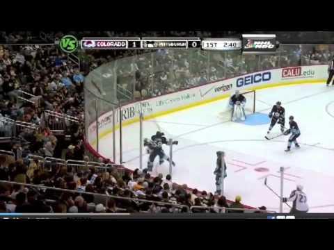 Best Goals From 2011-2012 NHL Season