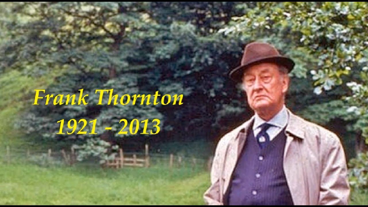 frank thornton head injury