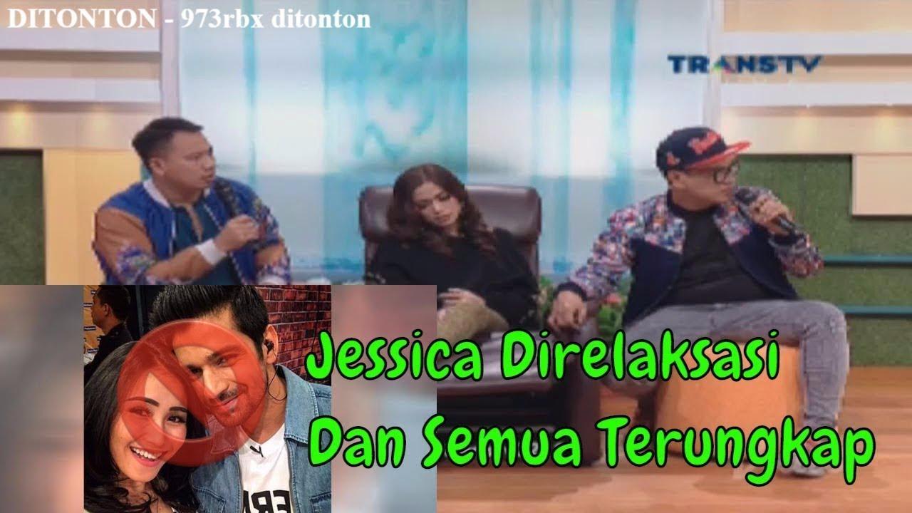 (Part 3) Jessica Akhirnya Buka Bukaan Soal Siapa Pilihannya di Pagi Pagi Pasti Happy (02,11,2017)