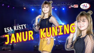 Esa Risty - Janur Kuning [OFFICIAL]