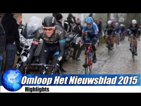 2015 Omloop Het Nieuwsblad - Ian Stannard Delivers - Final Kilometers