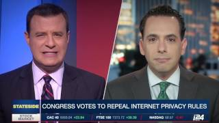 Congress passes law allowing Internet Service Providers to sell your browsing history. #LEGALKNOCK