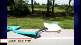 Woman: Daughter's Portable Potty Death Freak Accident