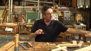 Wood Joinery 1 Examples V2