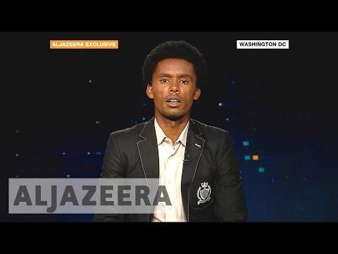 Exclusive: Ethiopian runner Feyisa Lilesa not seeking US asylum