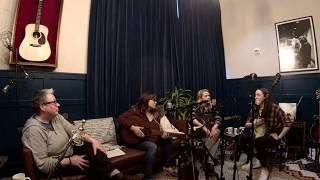 Hangin' & Sangin': I'm with Her // The Bluegrass Situation