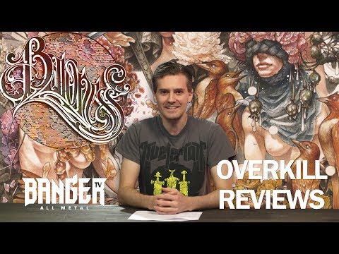 BARONESS - Gold & Grey Album Review | Overkill Reviews