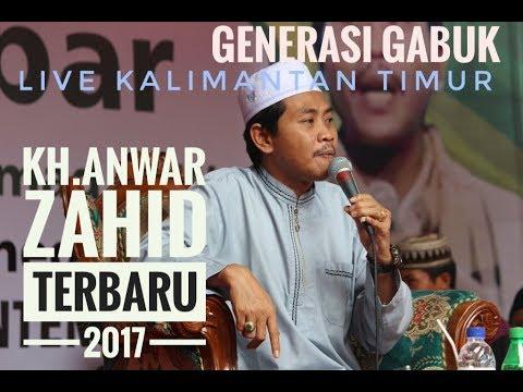 Anwar Zahid 2017 Terbaru
