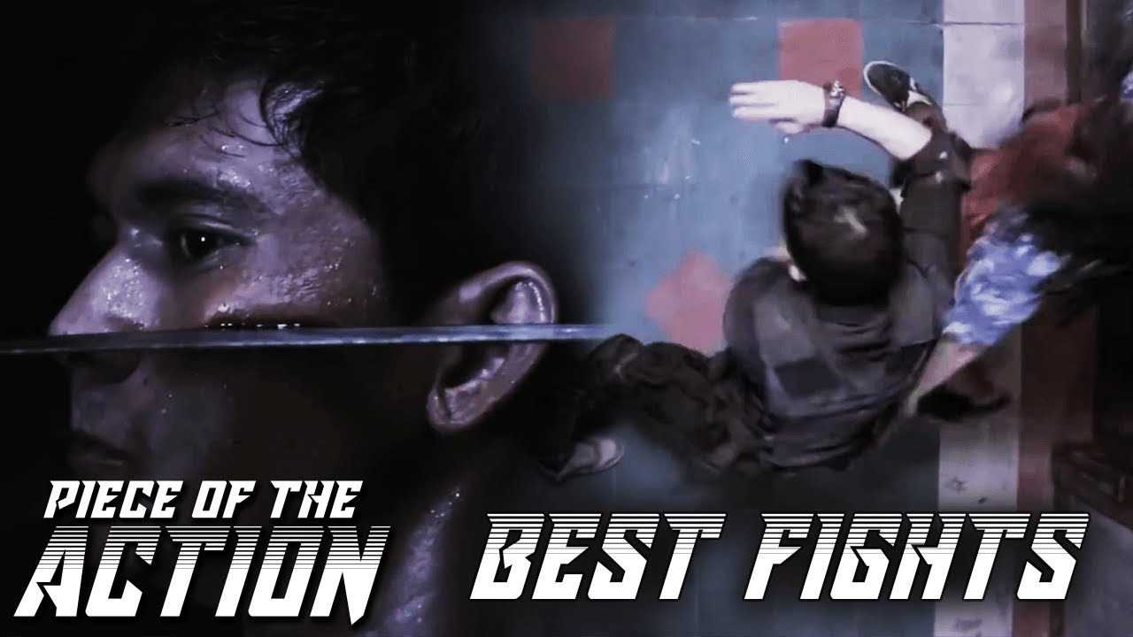Download The Raid: Redemption Most Iconic Fights | The Raid: Redemption