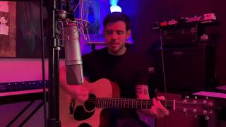 Mike Posner - Move On - Jordan Sherman Band (Cover) Video