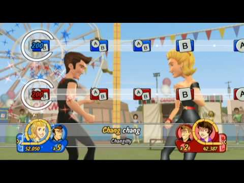 Grease The Video Game - DS | Wii - official debut trailer HD