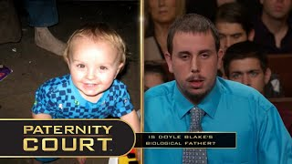 Woman & Mother Want Ex To Support Her Son, He Denies Child (Full Episode)   Paternity Court