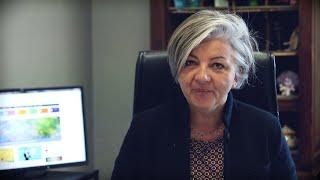 Il saluto della dirigente scolastica Paola Boggetto