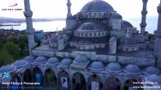 Султан Ахмед (Голубая Мечеть) / Sultan Ahmed (Blue Mosque) - www.myflytrip.ru / www.buta-travel.ru