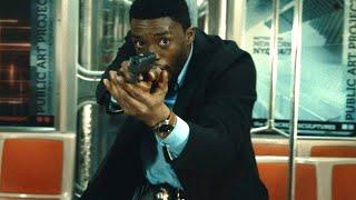 マンハッタン島完全封鎖!チャドウィック・ボーズマンの最高到達点を目撃せよ!映画『21ブリッジ』特別映像