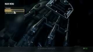 Call of Duty Advanced Warfare Change Russian language to English