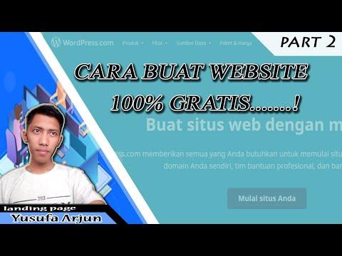 cara-buat-website-(landing-page)-gratis-untuk-online-marketing-via-wordpress
