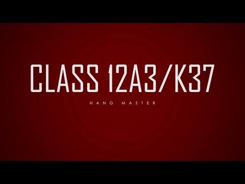 Kỷ yếu lớp 12A3 | THPT Bãi Cháy | 2016
