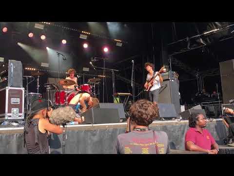 LYSISTRATA -2- ROCK EN SEINE FESTIVAL 2017