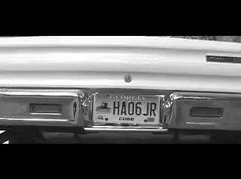 Talk Show Host- Radiohead (Music Video)