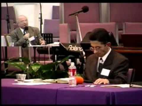 Debate Unicida vs Trinidad - Luis Zoto Jorge mendizabal
