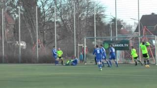 SV Altengamme - VfL Lohbrügge (Landesliga Hansa) - Spielszenen   ELBKICK.TV
