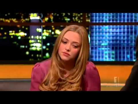 The Jonathan Ross Show - Kiefer Sutherland, Andrew Flintoff, Amanda Seyfried, Paul Weller Part 2
