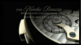 Montblanc - Nicolas Rieussec Collection