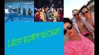 LAST EGYPT VLOG!!!