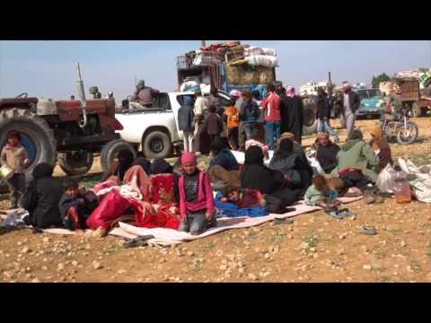 World Marks UN Refugee Day