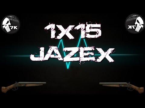   GTA SA   J@zex   1x15   [RGB]BloodyBoy   HD