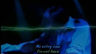 Radiohead - How To Disappear Completely (Lyrics / Subtitulos)