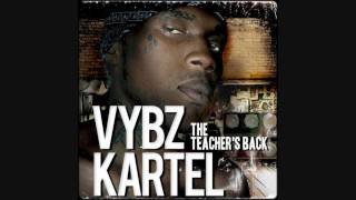 Vybz Kartel - Buss My Gun