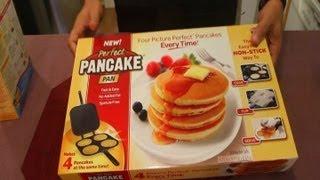Perfect Pancake Pan - As Seen On TV