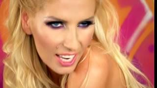 Смотреть клип Andreea Banica Ft. Smiley - Hooky Song