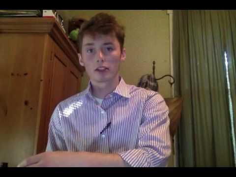 Matthews - Demonstrative Speech