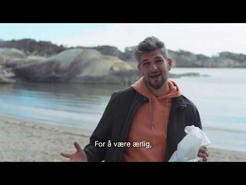 Youtube preview av filmen Sirkulærøkonomi med Leo Ajkic