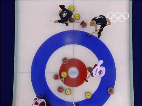 Finland vs Canada - Men