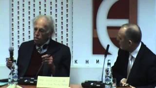 Британський філософ Джон Лукас про боротьбу з хабарництвом