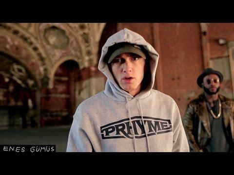 Eminem & Lana Del Rey - Ready For You 2017 Video