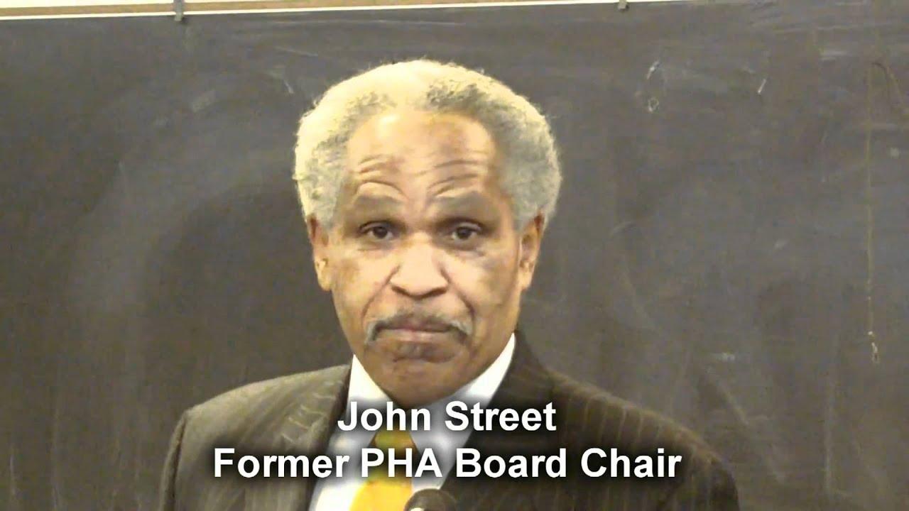 Philadelphia Housing Authority Taken Over By HUD