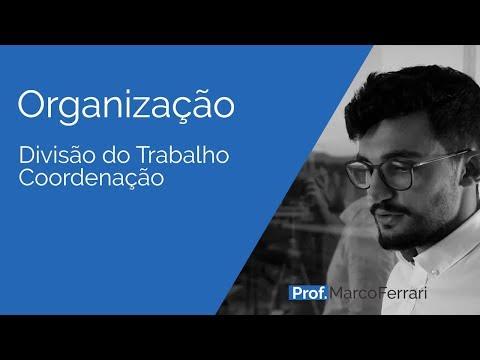 Видео A organização do trabalho do professor na perspectiva do planeamento