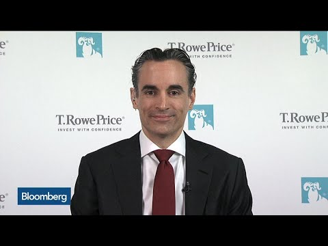 T. Rowe Price's Page Says We're Entering a Period of Turbulence