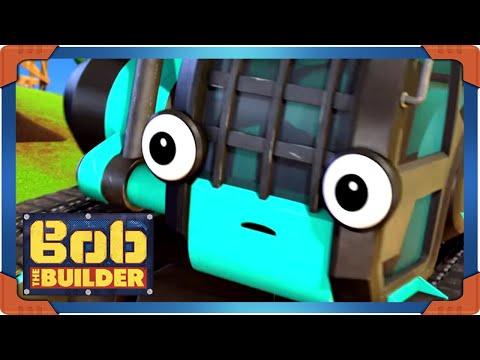 Bob the Builder | Scoop dashes for glory ⭐  New Season 20 Compilation | 1 Hour ⭐  Cartoons for Kids
