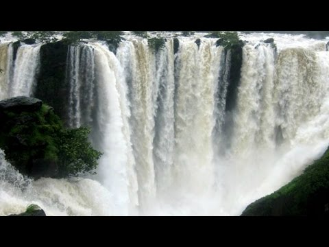 36 waterfalls in Karnataka