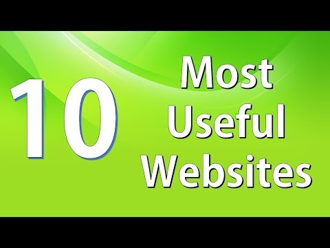 Most Useful and Interesting Websites on the Internet.இன்று ஒரு இணையதளம்