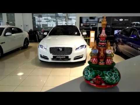 Мисс NRing Jaguar & Land Rover