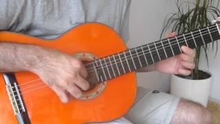 GUITARRA JUAN MONTES NARANJA FLAMENCA NEGRA PALOSANTO. SPANISH GUITAR