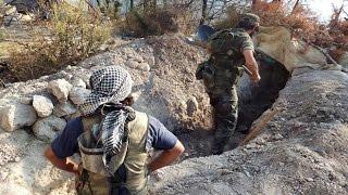 ستديو الآن 12-10-2016  الجيش الحر: تغيير استراتيجي لفك الحصار عن حلب