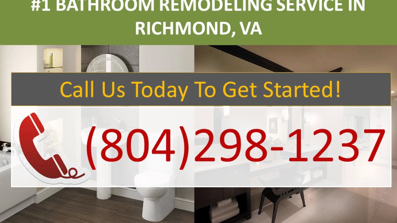Bathroom Remodeling Richmond Va bathroom remodel richmond va | (804)298-1237 | bathroom